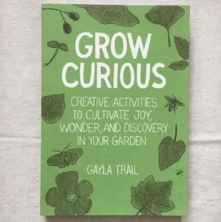 Grow curious